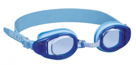 e38f3533103640 BECO kinder zwembril Acapulco, blauw, 12+